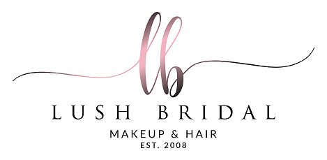 Lush Bridal NJ - Makeup & Hair