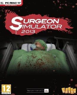Surgeon Simulator 2013 System Requirements | Can I Run ...