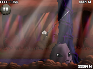 Game Rope Escape v1.17 MOD (Unlimited Coins) Apk
