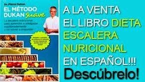 YA TIENES EL LIBRO EN ESPAÑOL!!!