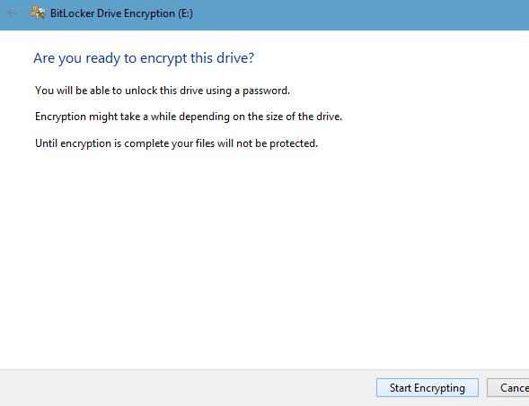 Cara Menambahkan Password Pada Flashdisk Tanpa Software
