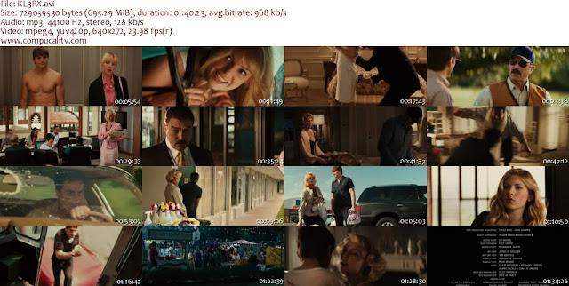 Asesinos Con Estilo DVDRip Español Latino