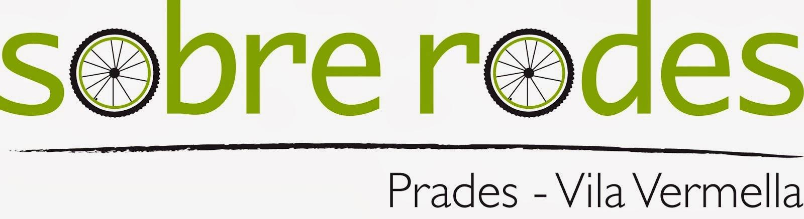 Lloguer de bicis a Prades