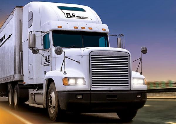 Dịch vụ vận tải  FLS