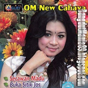 New Cahaya by Aglies