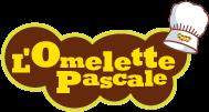 omelette de Pâques