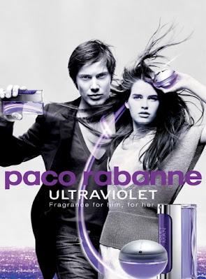 Eau de Parfum Ultraviolet