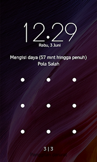 Download Firmware Lollipop Asus Zenfone 4