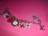 Wtc. Bracelet   Klik Gambar