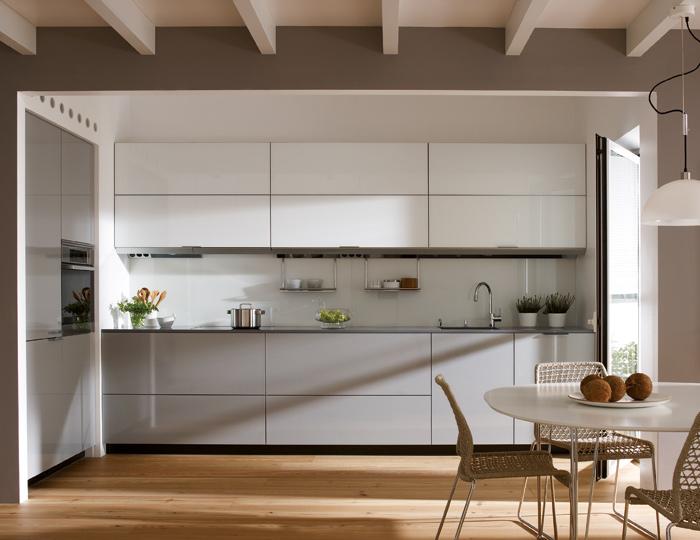 Campanas integrables las que no se notan cocinas con estilo - Mobiliario de cocina precios ...