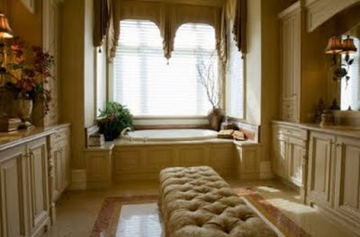 Window Curtain Bathrooms