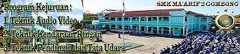 SMK Ma'arif 2 Gombong