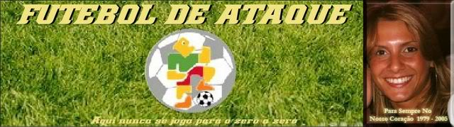 Futebol de Ataque