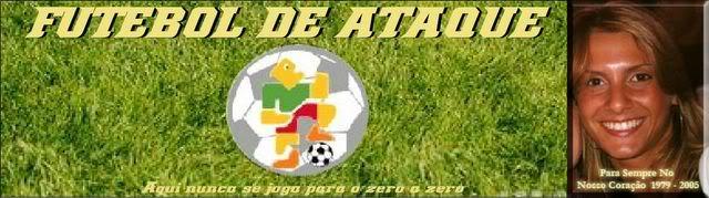 Futebol de Ataque