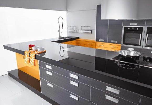 Marzua armarios de cocina materiales y ventajas - Material de cocina ...