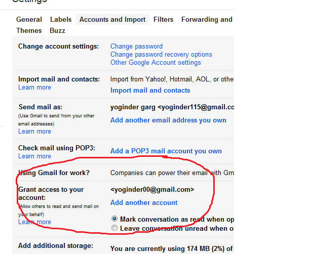 Sign in to Gmail - Computer - Gmail Help - Google Support