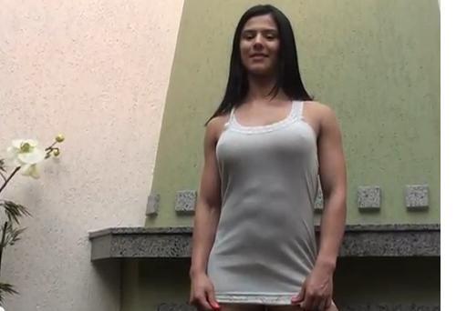 bikini contest miami: Sexy Brazilian Fitness Model Eva
