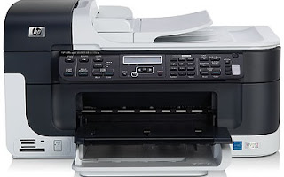 HP Officejet J6480 All In One Printer Drivers