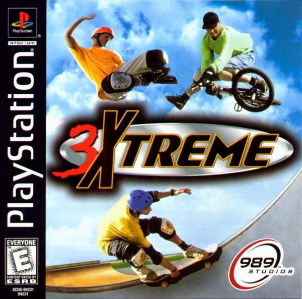 3Xtreme | El-Mifka