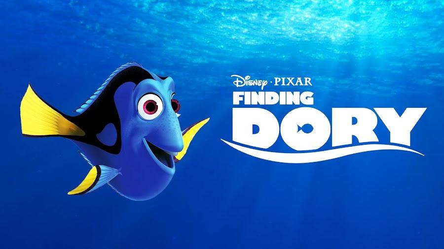 ตัวอย่างหนังใหม่ : Finding Dory  (ผจญภัยดอรี่ขี้ลืม) ซับไทย banner