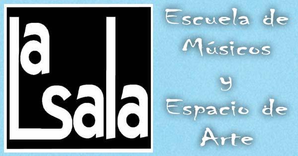 Escuela de músicos LA SALA