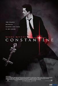 Xem Phim Thiên Thần Địa Ngục - Constantine