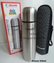 SHUMA Flasks 500ml