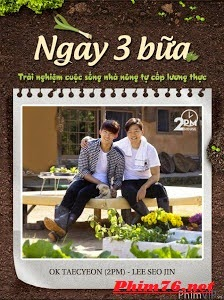 Ngày Ba Bữa - Three Meals