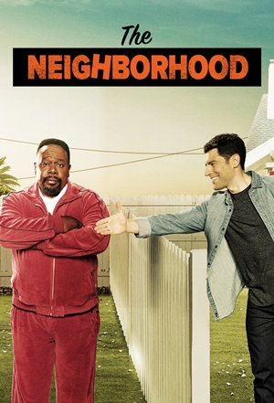 The Neighborhood 1° Temporada