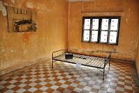 Phnom Penh, Cambotja, Camboya, Museo Tuol Sleng, Tuol sleng museum