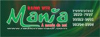 Web Radio Mania