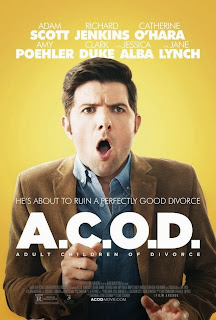 Watch A.C.O.D. (2013) movie free online