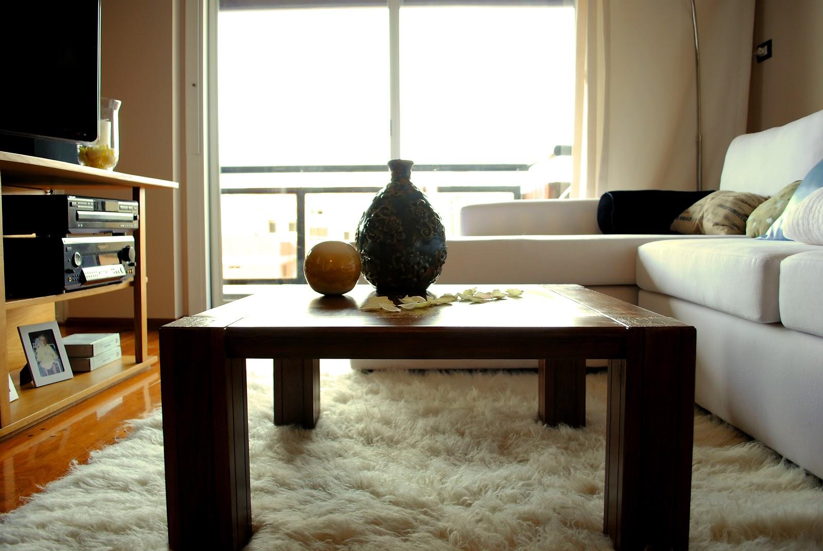 Deco polito dise o de interiores realizado junto a lila for Donde estudiar diseno de interiores