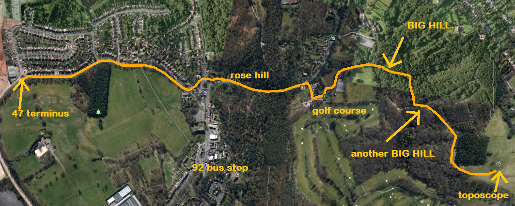 google earth map dates with Lickey Hills Toposcope on World Cup 2018 besides File Ebbw Vale 1978   geograph org uk   6858 moreover Yuba Dredges No 17 And 21 likewise Rim And Canyon besides Whos Attacking Whom Realtime Attack Trackers.