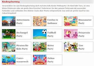 PartyDeko.de