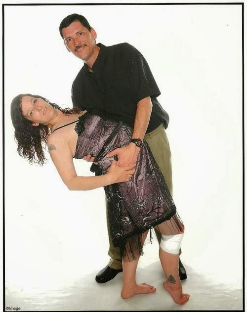 weird couples photos