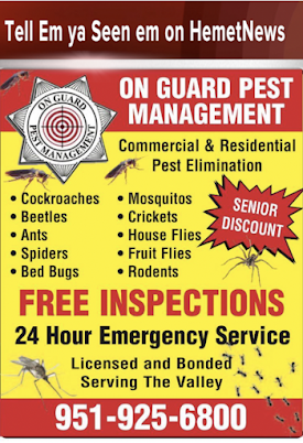 Have Pest ?  Call the Best in the West