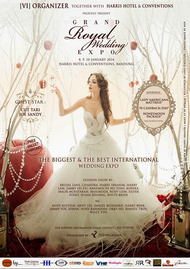 Januari 2015 Harris Hotel & Conventions Bandung