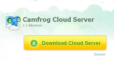 Cara Membuat Cloud Room Camfrog