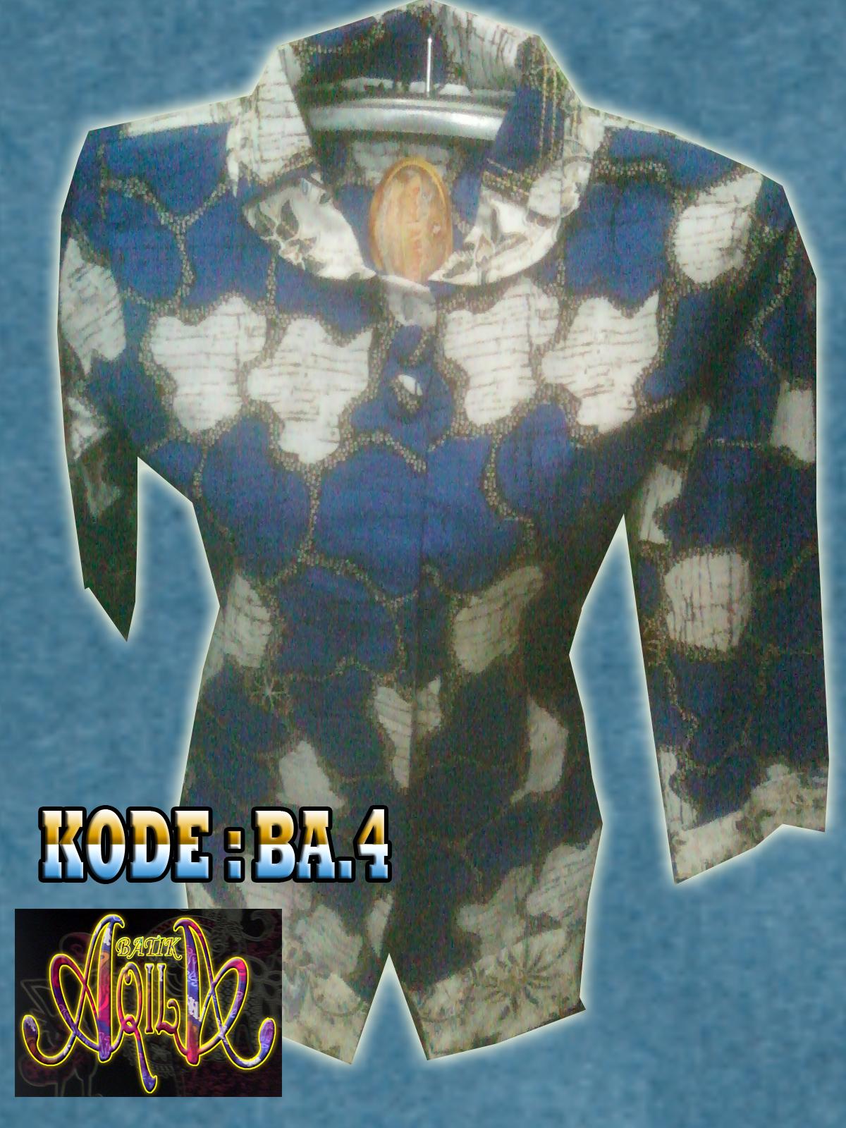 BAJU ATASAN BATIK WANITA KODE BA.4, Batik Halus, tidak Panas dipakai, cocok untuk digunakan sebagai baju harian anda untuk waktu bersantai anda.SPECIAL PRICE Rp. 45.000/potong, informasi hubungi : 085742125550 (Indosat),http://batikaqila.blogspot.com