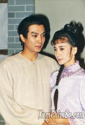 Phim Hiệp Nghĩa Kiến Thanh Thiên