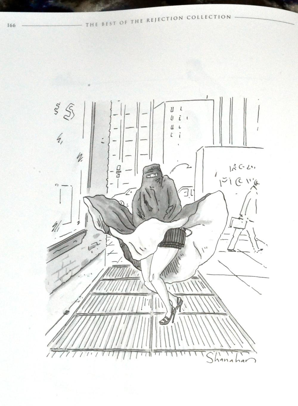 TONI MALAKIAN Kartun Nakal Naughty Cartoon