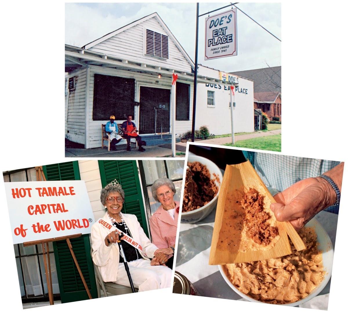 http://www.newyorker.com/magazine/2014/01/06/tamales-on-the-delta