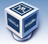 Imagen de logo de VirtualBox