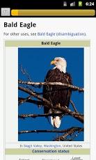 Blog Safari Club, guía de Aves Android
