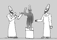 The Phoenician Cartoons.