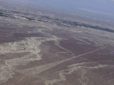 Nazca lines, Peru, ancient flight, geoglyphs, trapezoid