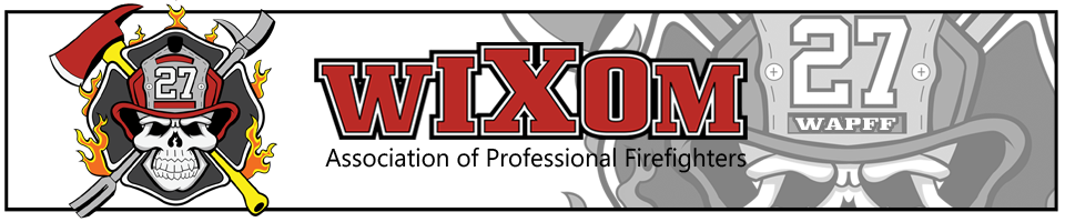 Wixom Association of Professional Firefighters