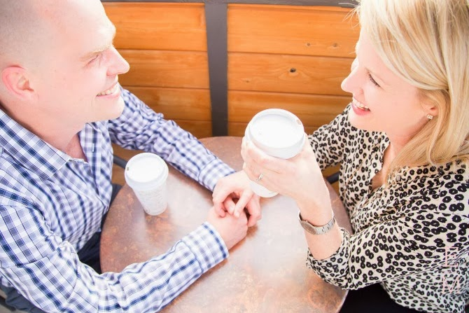 The Holland House: Coffee Date