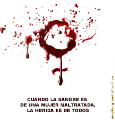 CONTRA LA VIOLENCIA DE GENERO.